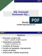 1 - SQL Avancado - Parte 1
