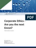 Corporate Ethics v1.0 Nov 2011[256]