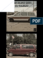 Digital Booklet - El Camino