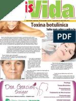 Caderno Mais Vida 51 on Line 30 11 12