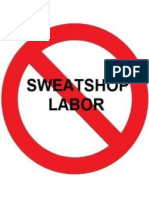 Fighting American Sweatshops