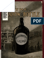 1915 - The Shadow of the Bottle by G. B. Thompson