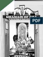 Mhamais of Goa