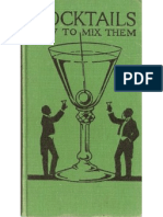 The Savoy Cocktail Book Pdf