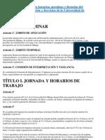 Licencias y Permisos PAS