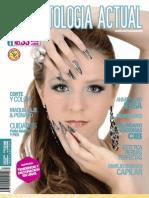 Cosmetologia Actual Magazine edición 33