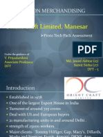 Proto Tech Pack