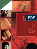 Edesio Sánchez Cetina ed. DESCUBRE LA BIBLIA 1