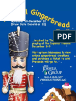Gingerbread Map New