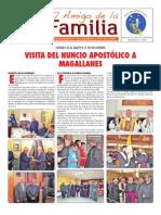 EL AMIGO DE LA FAMILIA - DOMINGO 2 DE DICIEMBRE DE 2012