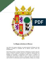 La llingua asturiana en Bizcaya