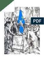 Historia y Signu de La Bandera d'Asturies