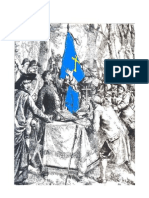 Nel Bicentenariu de La Bandera Asturiana