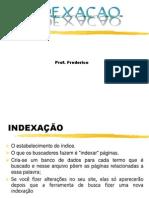 Estruturas de Indexacao