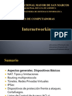Semana 2 - InternetWorking