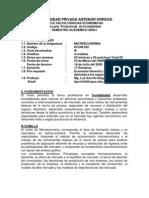 MICROECONOMÍA (3)