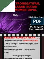 PPT IKIM_keelektronegatifan,Kepolaran Ikatan,Momen Dipol.docx
