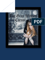 The Gray Witches Corner