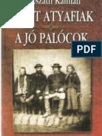 Mikszáth Kálmán A jó palócok olvasónapló