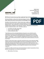 AnnualMeeting2012 Press Release FINAL