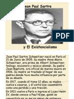 Jean Paul Sartre - Existencialismo Es Un Humanismo II