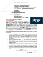 7552015 Master Security Agreementcommercial