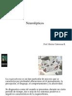 5-Neurolépticos