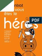 Contrat Heros GuideSite