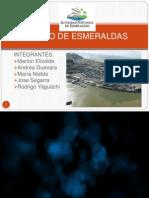 Autoridad Portuaria de Esmeraldas