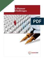 The Human Resource Report-Nigeria