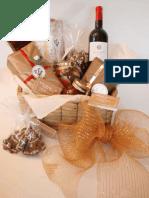 Catálogo Navideño Murtra Pastelería Tradicional Europea