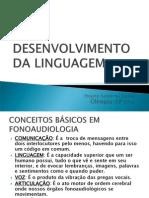 o Desenvovimento Da Linguagem 2
