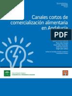 CANALES CORTOS DE COMERCIALIZACIÓN ALIMENTARIA EN ANDALUCÍA