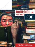 Bourdieu and Historical Analysis by Philip S. Gorski, ed