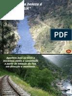 Portugal - Linha Do Tua