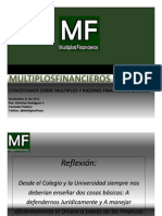 Manual de Multiplos Financieros