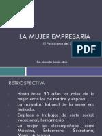 lamujerempresaria-120201163341-phpapp01.pdf