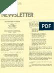 Tinnitus Today February 1983 Vol 8, No 1