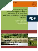 Resumen Proyecto Humedal Boca Maule