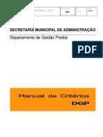 Criterios DGP