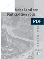 Diagnostico Local Con Participacion Social