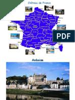 Chateaux de France Ew 7 2
