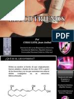Leucotrienos
