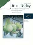 Tinnitus Today September 1997 Vol 22, No 3