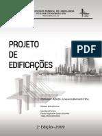 Apostila Projeto de Edificações