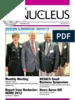 December 2012  Nucleus