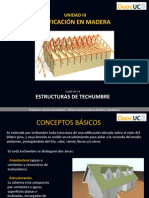 CLASE_19 Estructura de Techumbre