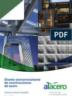 Diseño sismorresistente de construcciones de acero-2da Ed