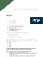 Ejercicios de Mecanica (1)