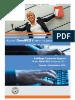 OmniPCX Enterprise